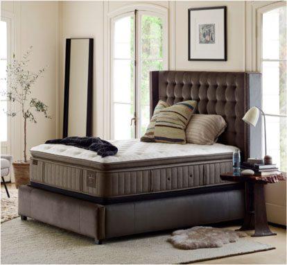 scarbourogh mattress pillow top