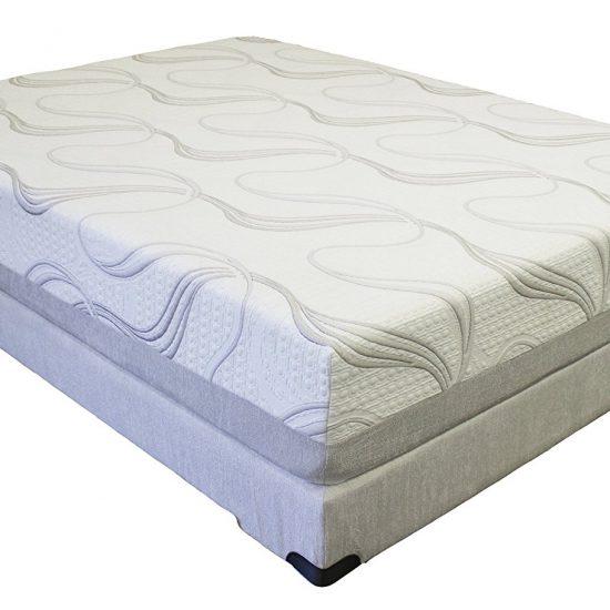 arctech cool get mattress