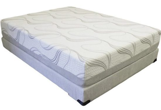 arctech cool get mattress