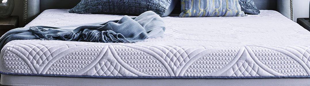 sealy posturepedic cobalt firm mattress