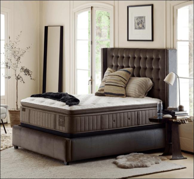 Stearns Amp Foster 174 Oak Terrace Luxury Firm Pillow Top