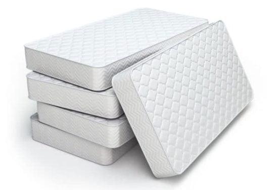 kingdom mattresses