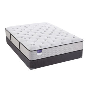 Black Opal Firm Mattress