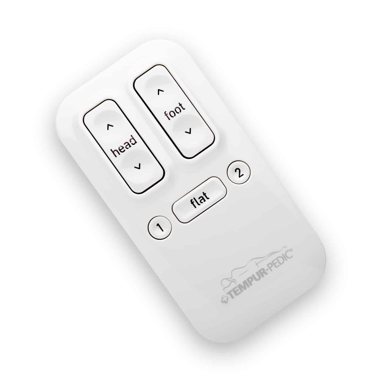ErgoPlus Remote