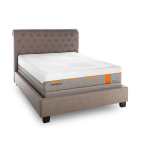 tempur contour elite breeze