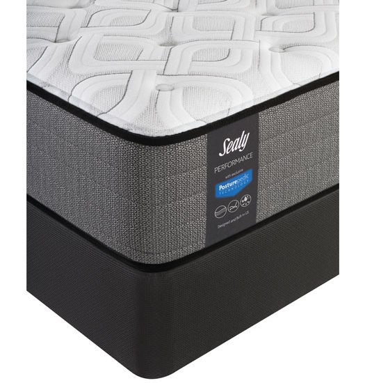 sealy traditional firm corner mattress