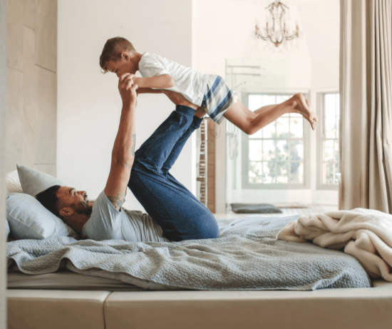 say no to cabin fever mattress overstock