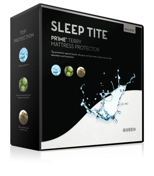 Sleep Tite Prime Mattress Protector