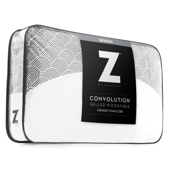 Convolution Pillow