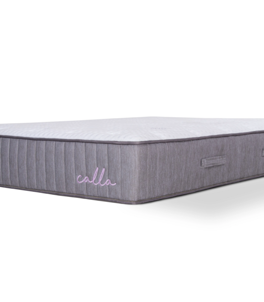 "Calla 14"" Talalay Latex Hybrid Mattress"